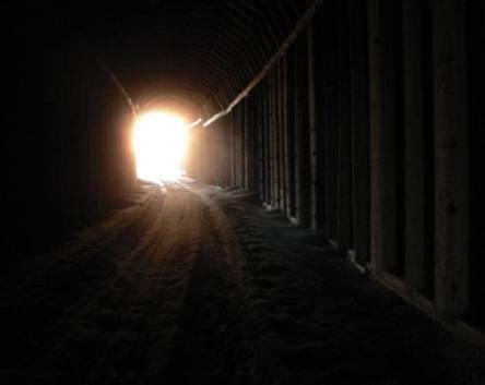ضوء آخر النفق