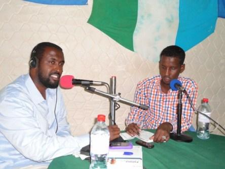 live radio programs