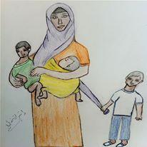 Somali Mum
